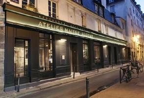 Atelier Maitre Albert - París seminario