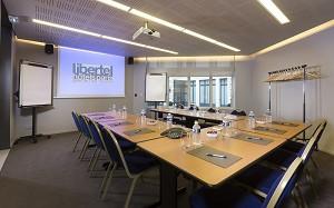 Libertel Gare de l'Est French - Seminar room