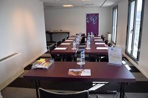 Gebiet Vocation Republic - Seminar in Paris