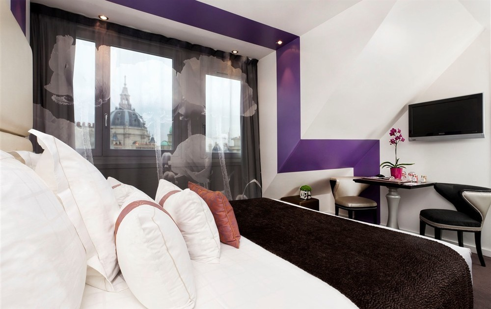 Grand Hotel Saint Michel - classic room