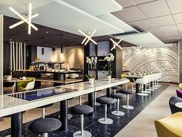 Mercure Paris Alesia - Interior