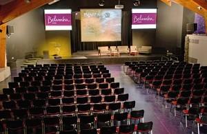 Club Belambra - The Ocean Doors - seminário Guidel-Plages