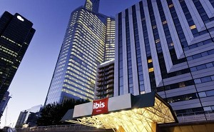 Ibis Paris Defense Centre - Hotel Exterior