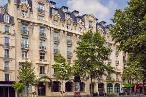 Holiday Inn Paris Gare de Lyon Bastille