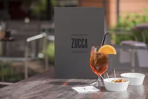 restaurant zucca