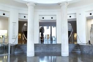 Museo Nazionale delle Arti Asiatiche - Guimet - Seminario di Parigi