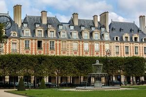 Hotel Albe Bastille - Ambiente