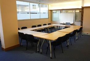 IFOPI - Sala de reuniones