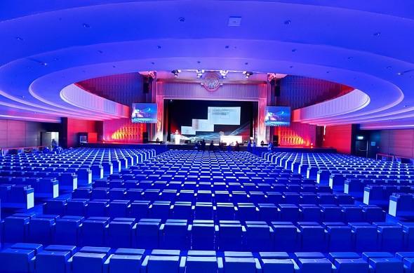 Maison de la Mutualite : Salle séminaire Paris (9)