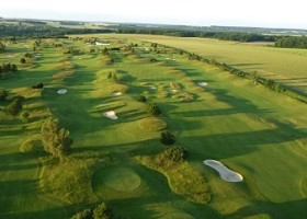 Golf de la Vaucouleurs - Civry-la-Forêt-Seminar