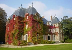 Castello Gavoy - seminario Châteaufort
