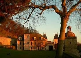 Maeterlinck House - Seminar in Yvelines