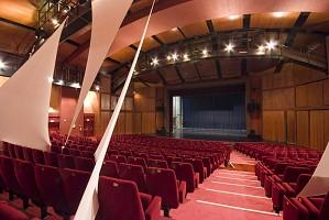 Congress Hall di Issy - organizzazione congressi della Hauts-de-Seine