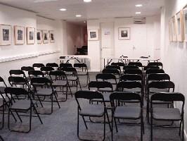 iReMMO - Paris seminar