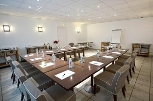 Hôtel de France Vannes - Meeting room