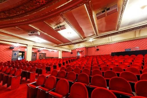 Hotel Les Theatre Paris