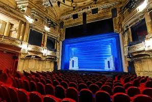 Teatro Mogador - Anfiteatro