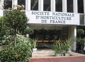 SNHF - Paris seminar