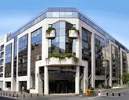 Emersione Aguesseau Centro business - Casa del luogo