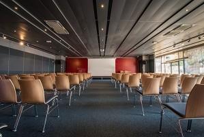 NCI Com'square - Sala conferenze
