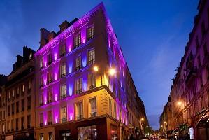 Design Hotel Secret De Paris - Esterno dell'Hotel