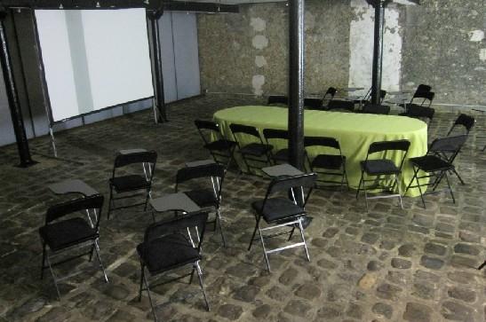 Ideal artist house salle s minaire paris 75 for Ideal paris