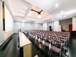 Museo CEDIAS Social - París seminario