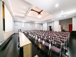 Social CEDIAS Museum - Paris seminar