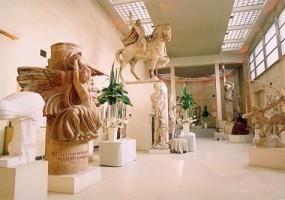 Bourdelle Museum - Paris seminar