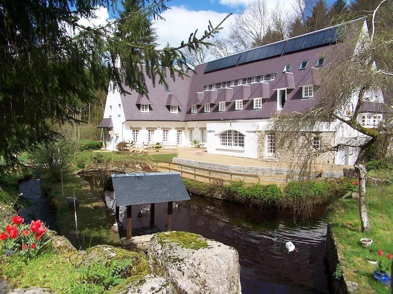Mill di bobina dietetica - Seminario Mill 56
