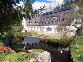 Moulin de Coët Diquel - Planta de seminarios 56