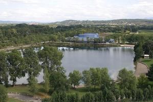 Centro congressi Rodano-Alpi del Sud - seminario di Châteauneuf-sur-Isère