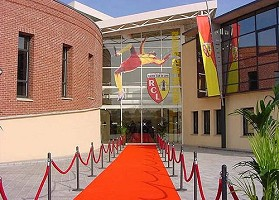 Les Salons Du Stade Bollaert - Lens Seminar