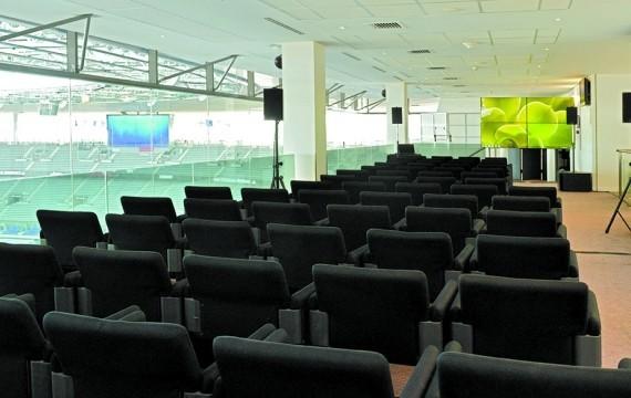 Consorzio Stade de France - Sala conferenze