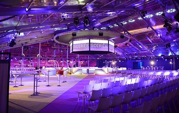 Consorzio Stade de France - sera Corporate