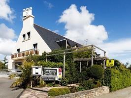 Le Gavrinis - Hotel Seminario 56