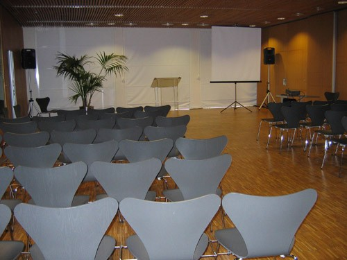 conference center of orleans Congress organization