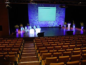 conference center of orleans organize seminar