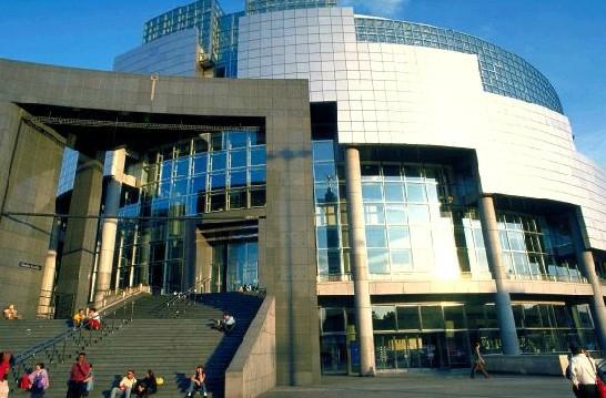 Opera Bastille Paris Evenementiel Organisation