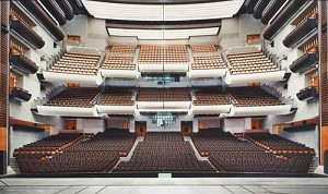 Opera Bastille Paris