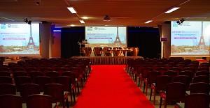 Conference 350 Menschen