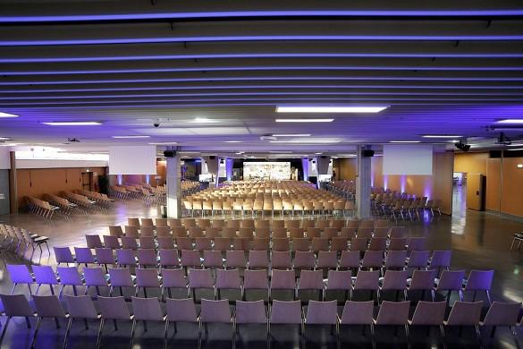 Espace charenton paris - Pariser Seminarort