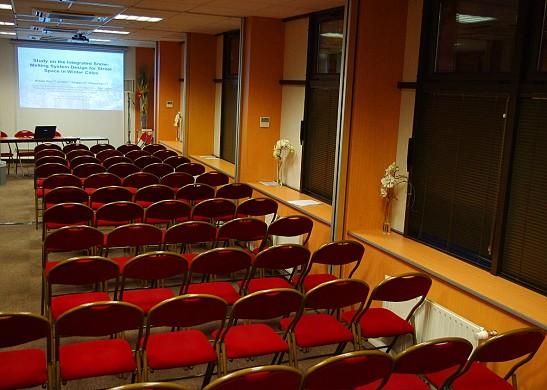 Espace charenton paris - Konferenz 60 Personen