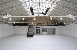 Espace Commines - Lugar seminario en París