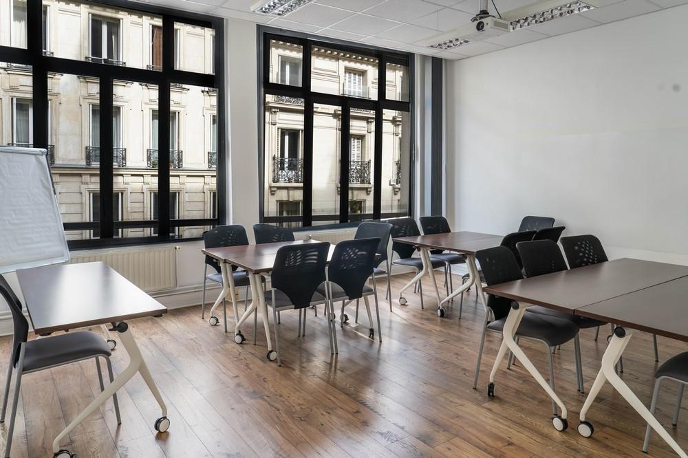 Espacesréunion.com - Vermietung-Tagungsraum-Paris-Eygalieres
