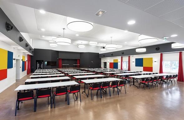 Azureva fréjus - sala seminari