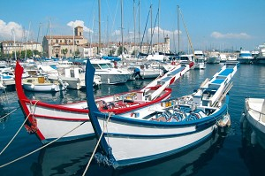 Azureva Cap d'Agde - Puoi fare clic per ingrandire la foto