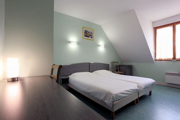 Azureva Sainte-montaine-en-sologne - habitación