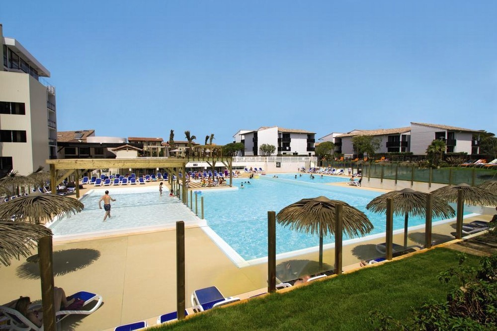 Club belambra seignosse hossegor les tuquets salle for Club piscine lasalle