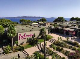 Club Belambra - Presqu'île de Giens Les Criques - Pueblo de vacaciones para seminarios